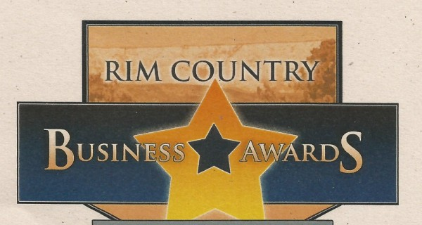 Rim Country Award 2013