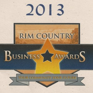 Rim Country Business Of The Year Finalist