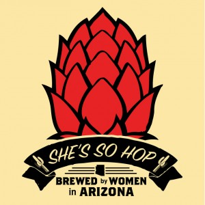 AZ Ladies In Craft Beer