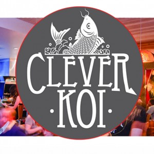 Arizona Beer Week: THAT Brewery & Clever Koi – Beer Dinner
