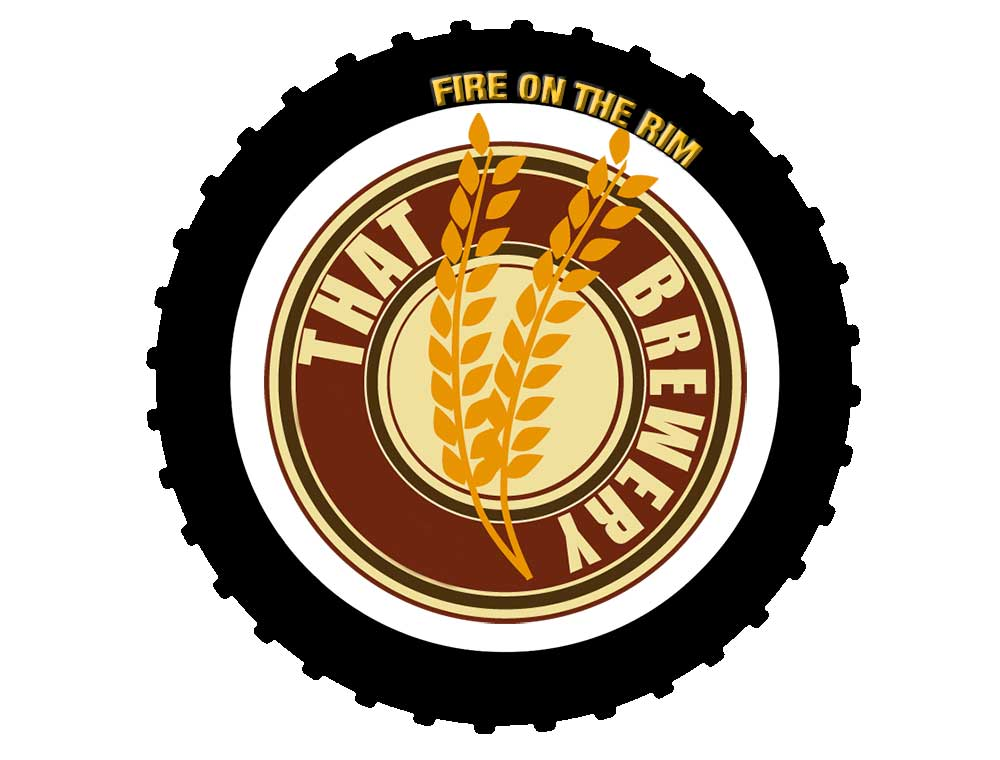 Title Sponsor For Fire On The Rim Mountain Bike Race