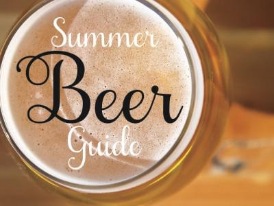 Phoenix Magazine's 2015 Summer Beer Guide