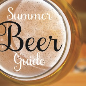 Phoenix Magazine's 2015 Summer Beer Guide