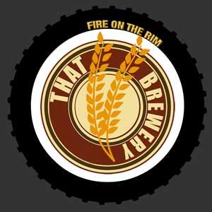 That Brewery Wheel Logo