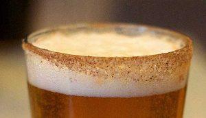 Skellington Pumpkin Ale