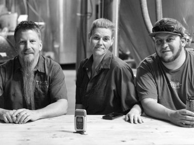 THATCast Episode 2: Meet The Cottonwood Brewers