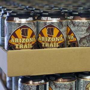 Arizona Trail Ale