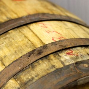 There Is THAT Beer In Those Barrels.