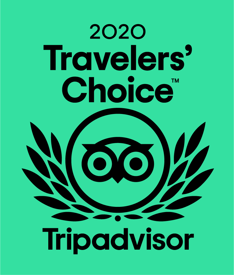 Happy To Announce THAT Brewery 2020 Tripadvisor Travelers' Choice Winner!
