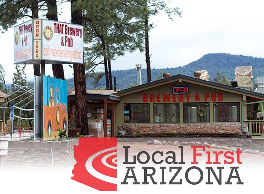 Catch Us Live On Arizona Local First Webinar