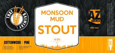 Monsoon Mud Stout